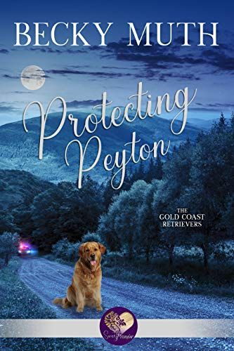 Gina Johnson Reviews Protecting Peyton The Gold Coast Retrievers