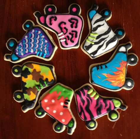 Hey, I found this really awesome Etsy listing at http://www.etsy.com/listing/120130410/roller-skate-cookies