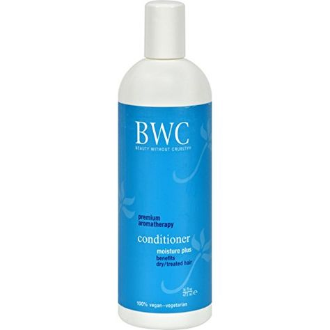 Beauty Without Cruelty Moisture Plus Conditioner  16 fl oz ** You can find out more details at the link of the image. (This is an affiliate link) #shampooplusconditioner