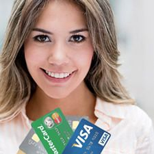 Best Credit Cards for Average Credit for March 2020 - NextAdvisor