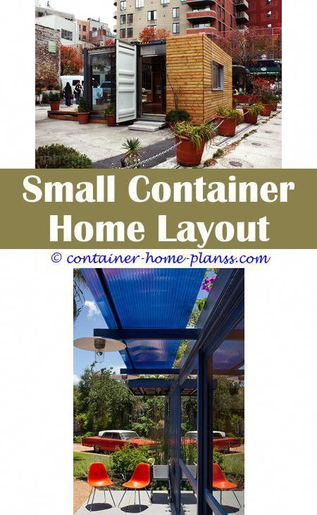 Container Homes Seattle Wa Tiny Home Shipping Container On