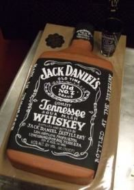 32 Ideas Birthday Party For Men Dads Jack Daniels