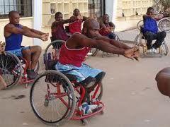 Resultado De Imagem Para Angola Deficientes Fisicos Ex Militares