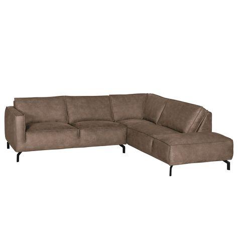 Home24 Ecksofa Chaides I Ecksofas Sofa Kaufen Und Ecksofa
