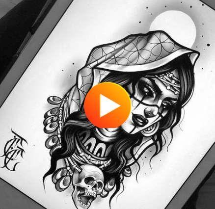 46+ trendy ideas for tattoo animal skull artworks #tattoo #tattoo #amazingtattoos