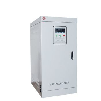 Sbw 3 Phase Industrial Electrical Voltage Regulator Stabilizer Locker Storage Regulators Manufacturing