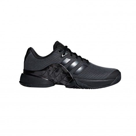 adidas Barricade 2018 LTD AC8804 tennisschoenen heren black ...