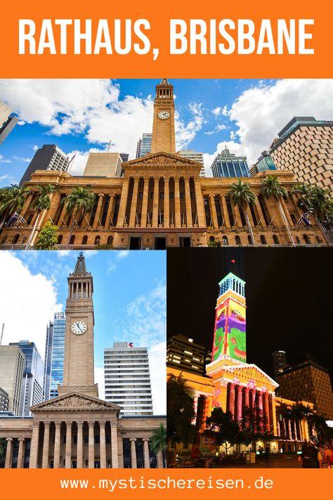 10 Brisbane Sehenswürdigkeiten ideas in 2021   brisbane ...