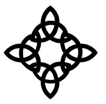 Custom Celtic Knot Design
