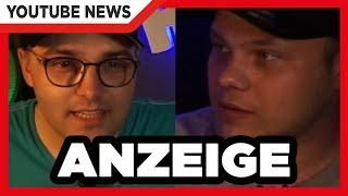 Anzeige Gegen Itsmarvin Interview Uber Lost Places Interview Youtube Lost Places