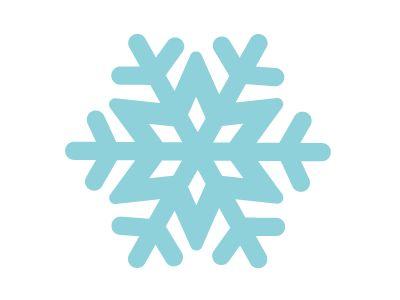 Snow Flake Png 400 300 Flocos De Neve De Papel Flocos De Neve