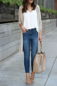 15 Cheap Fall Outfit Ideas for Women