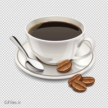 دانلود فایل Png فنجان و دانه های قهوه با کیفیت بالا و دوربری شده Coffee Png Coffee Cup Photo Starbucks Coffee Cup