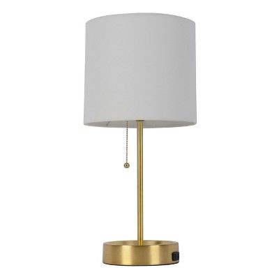 Pin By Caprice Truett On Apartment Therapy White Table Lamp