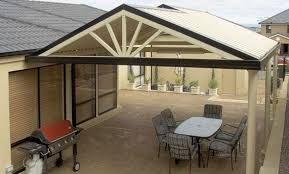 Pergola Design Ideas Pitched Roof Pergola Large 1 Stylish