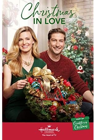 Christmas In Love 2020 Christmas In Love 2018 in 2020 | Romantic christmas movies, Disney