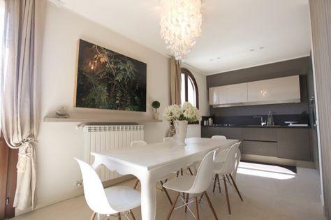 CUCINE E LIVING - Cerca con Google   Arredamento Home Design   Pinterest