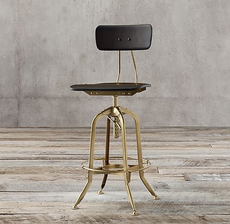 Superb 1940S Vintage Toledo Bar Chair In 2019 Counter Stools Cjindustries Chair Design For Home Cjindustriesco