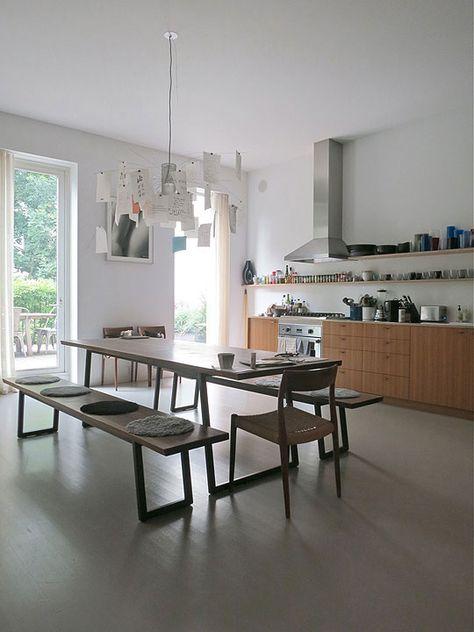 neil logan architect kitchen Pinterest Architects - capri suite moderne einrichtung