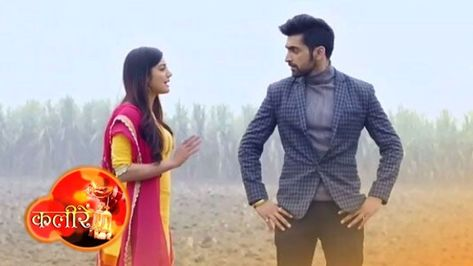 Kaleerein 14th May 2018 Written Episode Update | All TV Shows | All