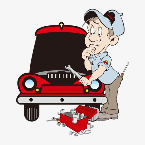 Auto Mechanic Reparacion Auto Png Y Psd Para Descargar Gratis Pngtree Mecanica Autos Reparacion De Coches Autos