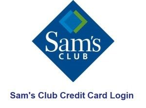Sams Credit Login >> How To Apply For Sams Club Credit Card E Guided Service