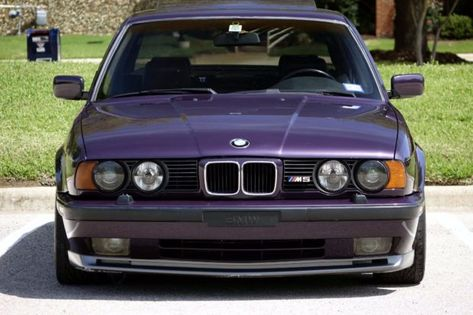 Bid for the chance to own a Euro 1993 BMW at auction with Bring a Trailer, the home of the best vintage and classic cars online.