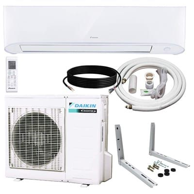 Top 11 Best Mini Split Air Conditioners In 2020 Reviews Heat Pump System Heating And Air Conditioning Wall Air Conditioner