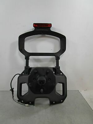 Advertisement Ebay 2018 2019 Jeep Wrangler Jl Spare Wheel Tire Carrier W High Mount Lamp Oem Jeep Wrangler Wrangler Jl Jeep