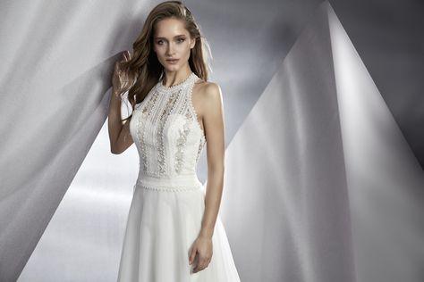 Robe Bella #collection #lepapillonbymodeca ! #robesdemariee #robes #wedding #weddingdress #dress #bridal #mariée #mariage