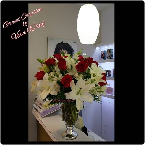 metallic The #Grand #Occasion Bouquet...