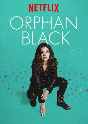 Assista A Orphan Black Na Netflix Com Imagens Assistir A