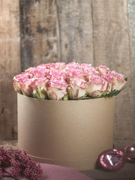Rosenbox Zum Selbermachen Rosen Box Rosen Und Box