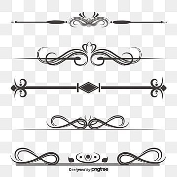 Transparent Background Png Image Gold Page Dividers Yahoo Search Results Image Search Results Page Dividers Text Dividers Instagram Divider
