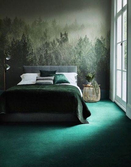 67 Ideas For Bedroom Green Carpet Patterns Interior Design Bedroom Bedroom Interior Bedroom Design