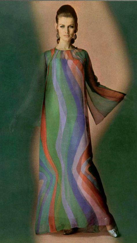1966 Christian Dior