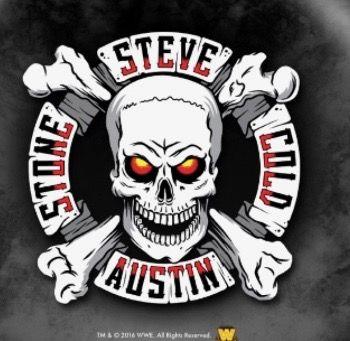 Stone Cold Steve Austin Logo 7 Wwe Austin Art Stone Cold Steve Steve Austin