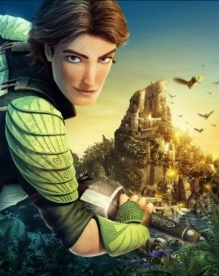 Epic Poster Id 1072238 Epic Movie Animated Movie Posters Epic