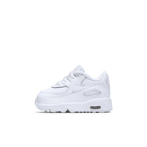 d4ce3a750b0 Nike Air Max 90 Leather Toddler Shoe Size