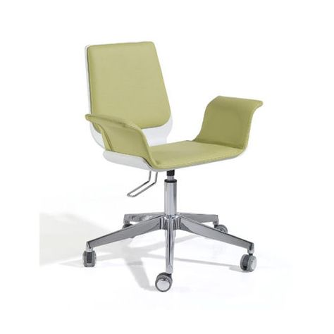 The AIR Chair From Pledge Seating Lismark Office Furniture - Office chairs leicester