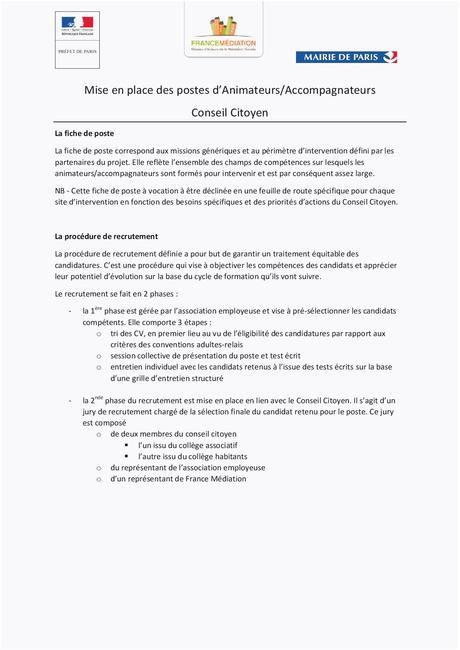 Assistant En Gerontologie Lettre De Motivation Paperblog Lettre De Motivation Restauration Lettre De Motivation Emploi Exemple De Lettre