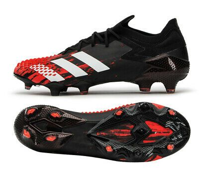Adidas Predator Mutator 20 1 L Fg Ef2206 Soccer Cleats Football Shoes Boots Ebay In 2020 Adidas Predator Football Shoes Soccer Shoes