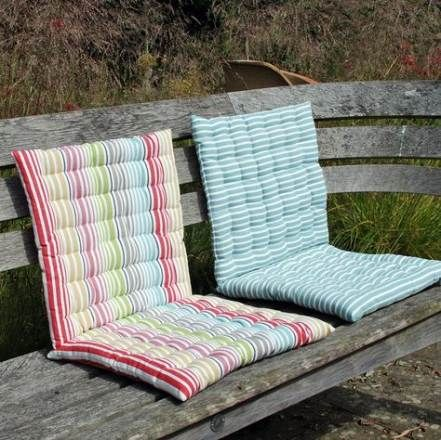 Brilliant Garden Seating Covered Bench Cushions 28 Ideas For 2019 Short Links Chair Design For Home Short Linksinfo