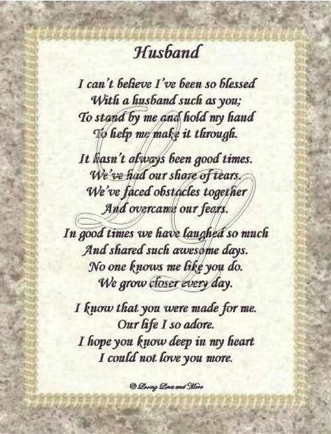 I love you david | Law quotes, Anniversary poems, Birthday