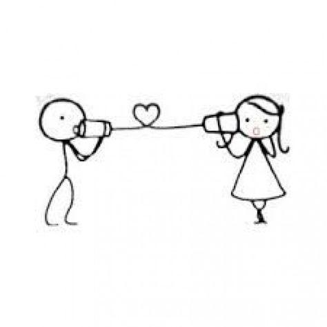 Résultats de recherche d'images pour  cute drawings of love  #relationship
