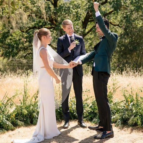 Real Wedding Ideas & Inspiration