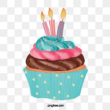 Pastelitos De Colores Pintados A Mano Imagenes Predisenadas De Bloques Vector De Mano Vector Png Png Y Psd Para Descargar Gratis Pngtree Colorful Cupcakes Hand Painted Cakes Cupcake Vector
