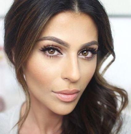 Naturliches Braut Make Up Fur Braune Augen Brunette Lieben Ihre 61 Ideen Bridal Beauty Id Brunette Braut Braut Make Up Braune Augen Makeup