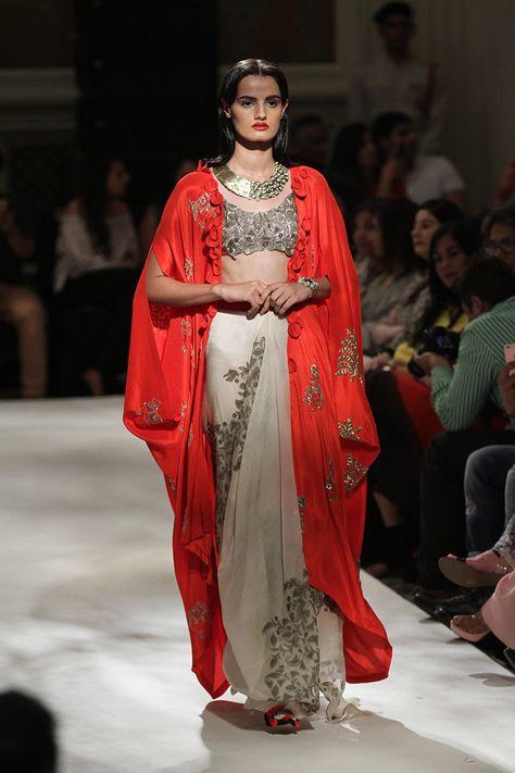 By designer Anamika Khanna. Bridelan - Personal shopper & style consultants…