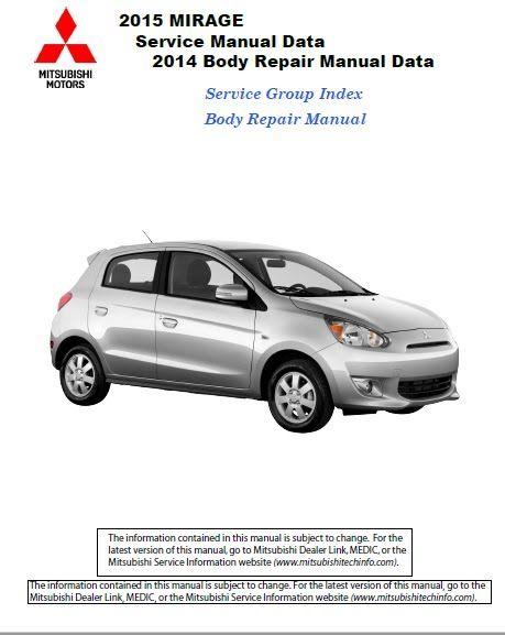 Mitsubishi Dealer Link >> Pin En Mitsubishi Repair Service Manual
